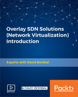 Overlay SDN Solutions (Network Virtualization) Introduction