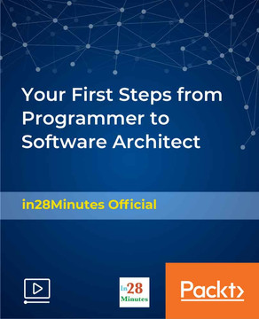 Your First Steps from Programmer to Software Architect
