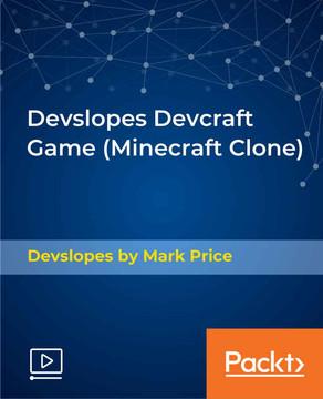 Devslopes Devcraft Game (Minecraft Clone)