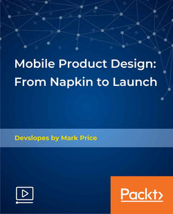 Mobile Product Design: From Napkin to Launch