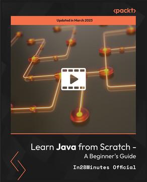 Java 9 Programming for Complete Beginners in 250 Steps [Video]