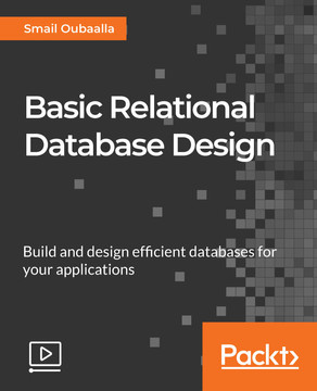 Basic Relational Database Design