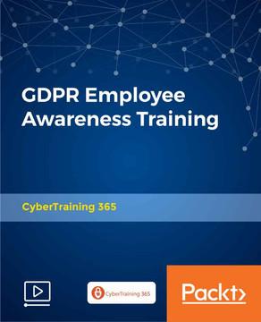 GDPR Employee Awareness Training