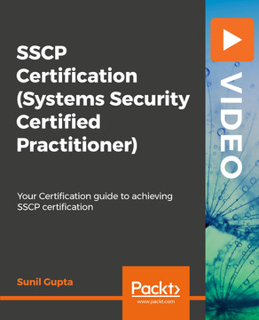 SSCP Certification (Systems Security Certified Practitioner)