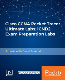 Cisco CCNA Packet Tracer Ultimate Labs: ICND2 Exam Preparation Labs