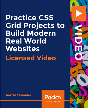 Practice CSS Grid Projects to Build Modern Real World Websites