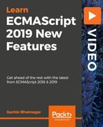 ECMAScript 2019 New Features