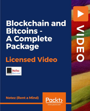 Blockchain and Bitcoins - A Complete Package