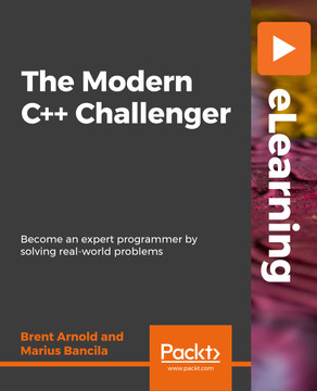 The Modern C++ Challenger