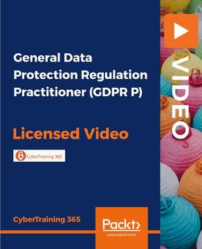 General Data Protection Regulation Practitioner