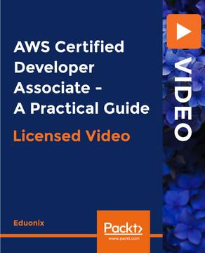 AWS Certified Developer Associate - A Practical Guide