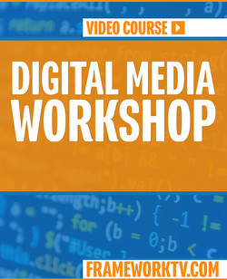 Digital Media Workshop