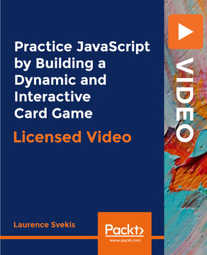 Practice JavaScript by Building a Dynamic and Interactive Card Game