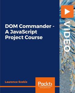 DOM Commander - A JavaScript Project Course