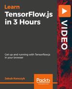 TensorFlow.js in 3 Hours