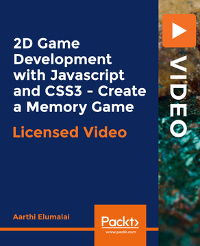2D Game Development with Javascript and CSS3 - Create a