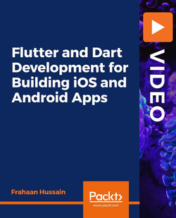 Flutter and Dart Development for Building iOS and Android Apps