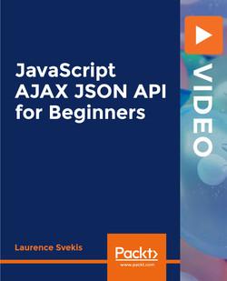 JavaScript AJAX JSON API for Beginners