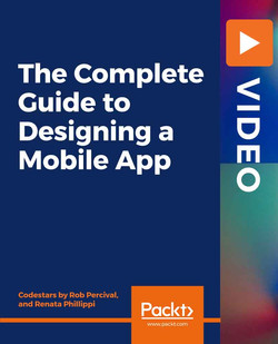 The Complete Guide to Designing a Mobile App