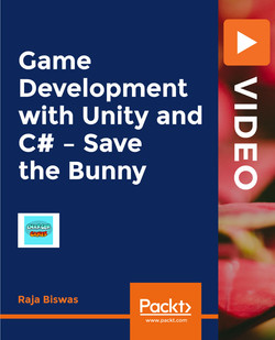 Game Development with Unity and C# - Save the Bunny