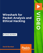Wireshark for Packet Analysis and Ethical Hacking