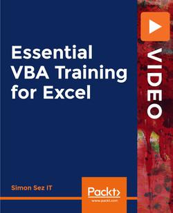 Essential VBA Training for Excel