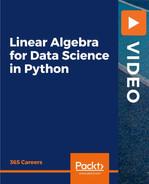 Linear Algebra for Data Science in Python