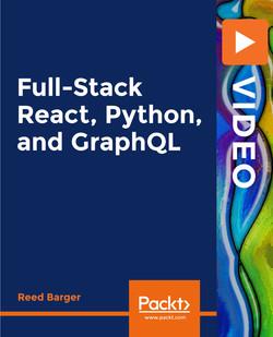 Full-Stack React, Python, and GraphQL