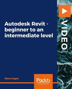 Autodesk Revit - beginner to an intermediate level