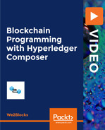 Blockchain Programming with Hyperledger Composer