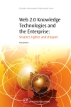 Web 2.0 Knowledge Technologies and the Enterprise