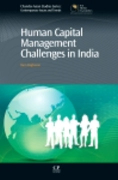 Human Capital Management Challenges in India