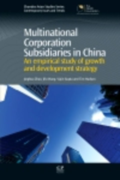 multinational enterprise in china Oecd home directorate for science, technology and innovation industry and globalisationamne database – activity of multinational enterprises industry and globalisation innovation in science.