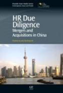 Cover of HR Due Diligence