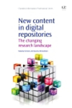 New Content in Digital Repositories