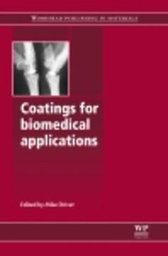 Coatings for Biomedical Applications