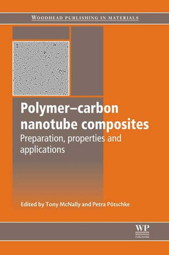Polymer-Carbon Nanotube Composites
