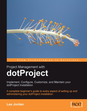 Project Management with dotProject