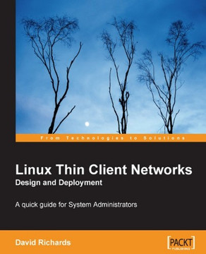 Linux Thin Client Networks