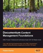 Cover of Documentum Content Management Foundations