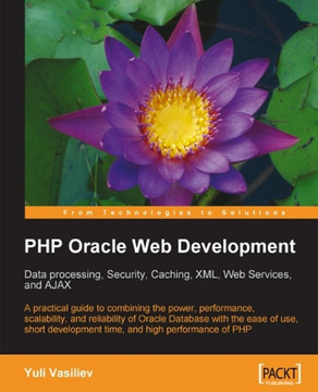 PHP Oracle Web Development