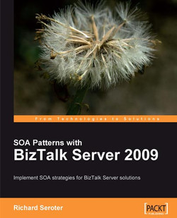 SOA Patterns with BizTalk Server 2009