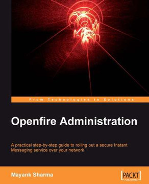 Openfire Administration
