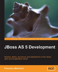 JBoss AS 5 Development