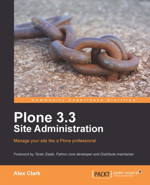 Plone 3.3 Site Administration