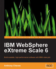 IBM WebSphere eXtreme Scale 6