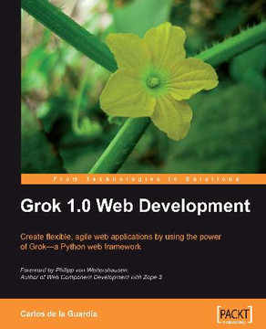 Grok 1.0 Web Development