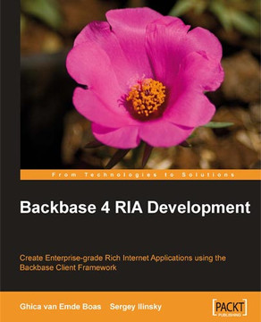 Backbase 4 RIA Development