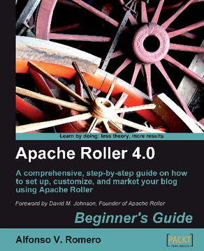 Apache Roller 4.0