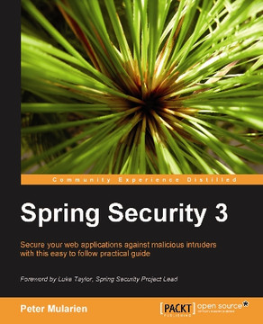 Spring Security 3